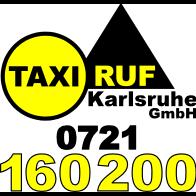 Bild zu TAXI-RUF Karlsruhe GmbH in Karlsruhe