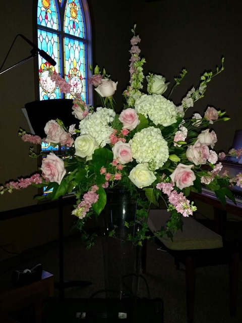 Matzke Florist