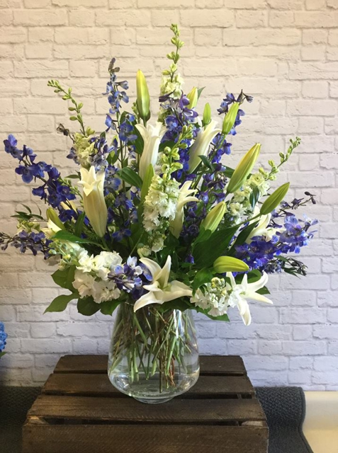 North Raleigh Florist