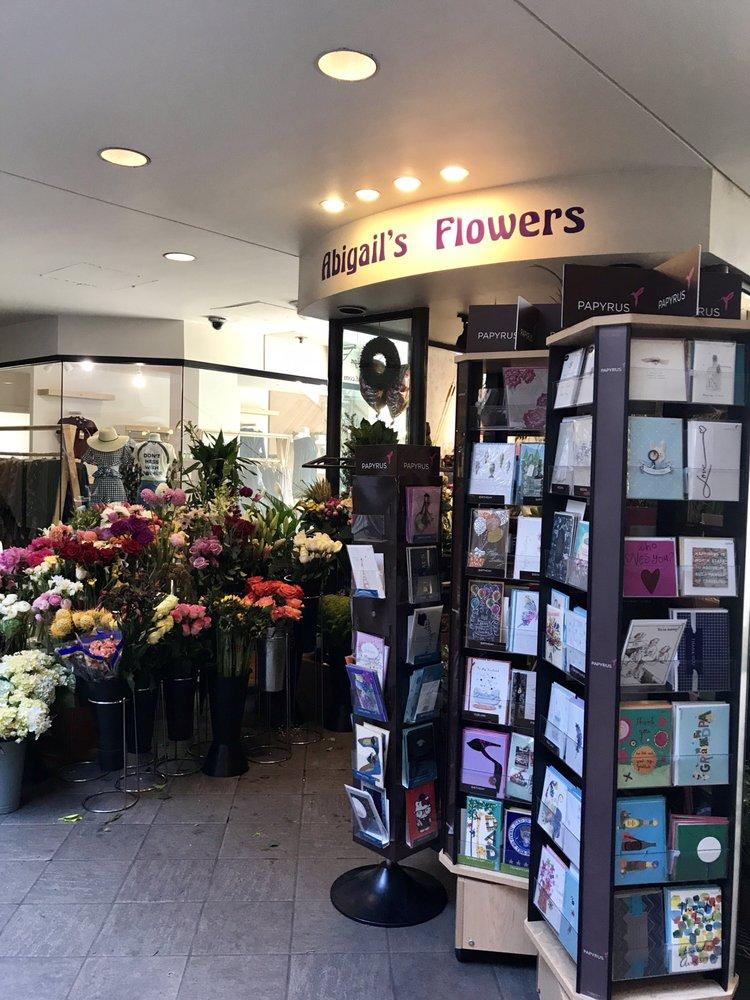 Abigail's Flowers