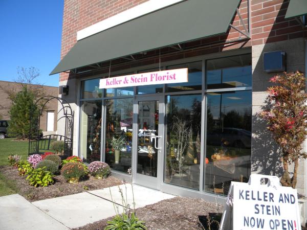 Keller & Stein Florist