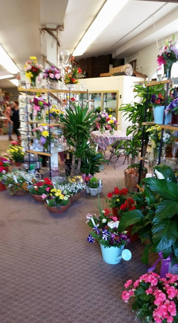 Perry's Florist