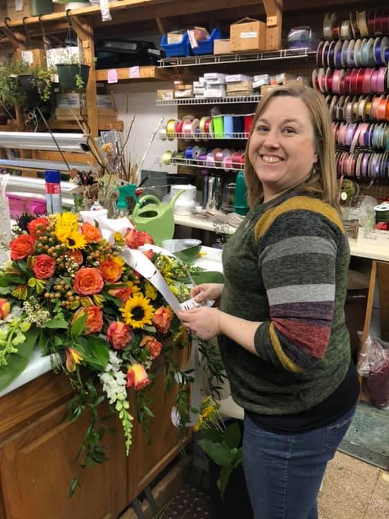 Don's Own Flower Shop, Inc.