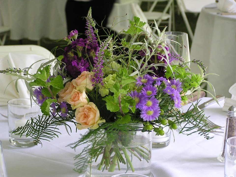 The Country Florist