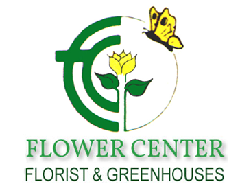The Flower Center