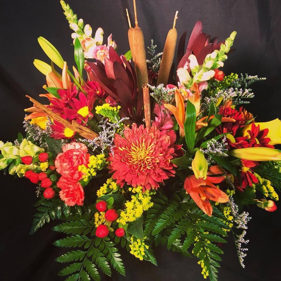 Thomasville Flower Shop