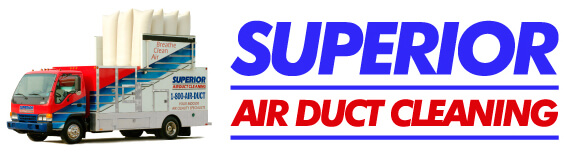 Superior Air Duct Cleaning