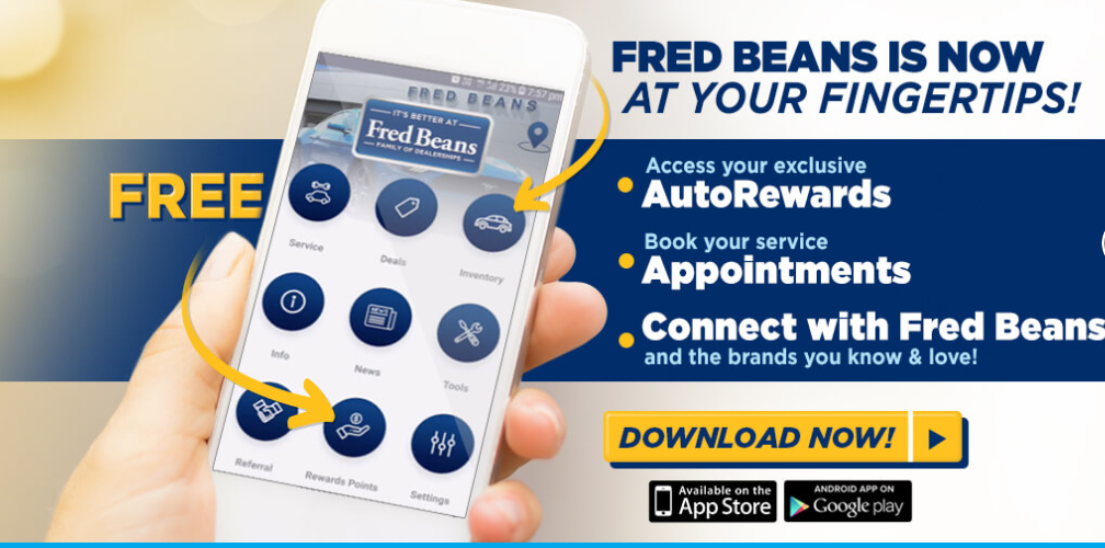 Fred Beans Used - Doylestown, PA 18902 - (877)699-3909 | ShowMeLocal.com