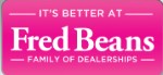 Fred Beans Used Doylestown (877)712-0279