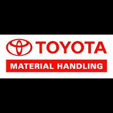 Toyota Material Handling Australia Pty Ltd Dandenong South (03) 8795 2500