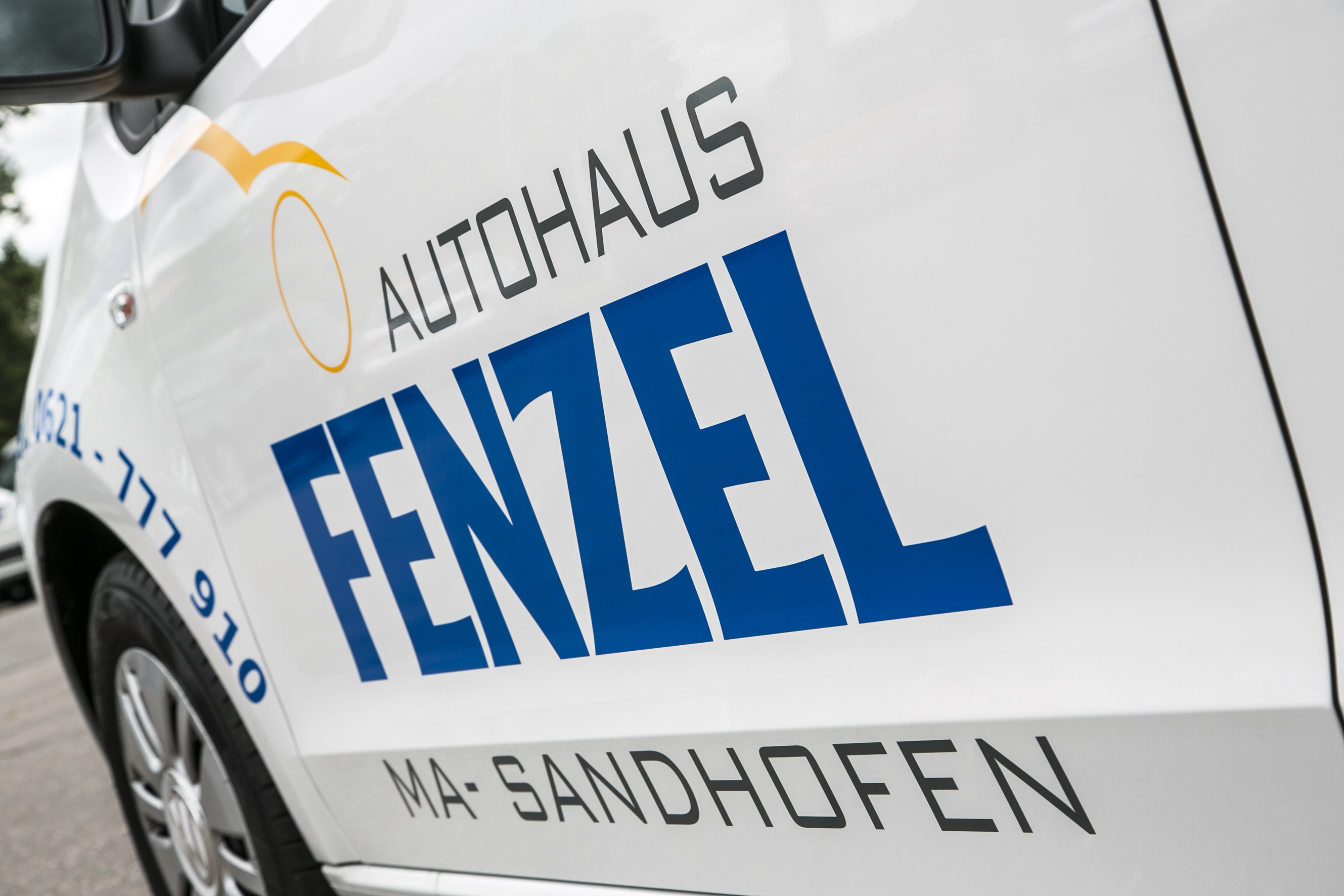 Foto de Autohaus Fenzel GmbH Mannheim