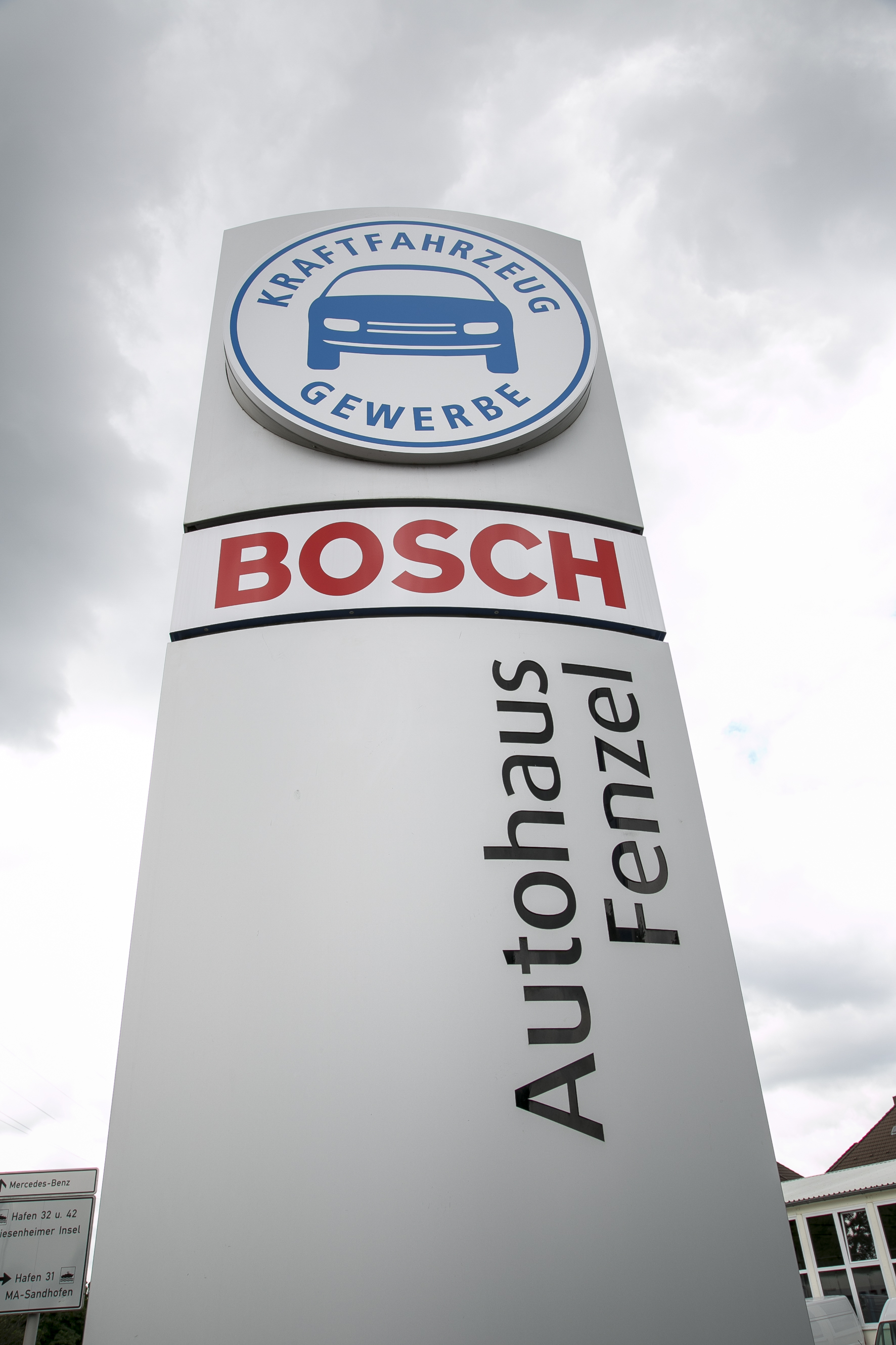 Foto de Autohaus Fenzel GmbH