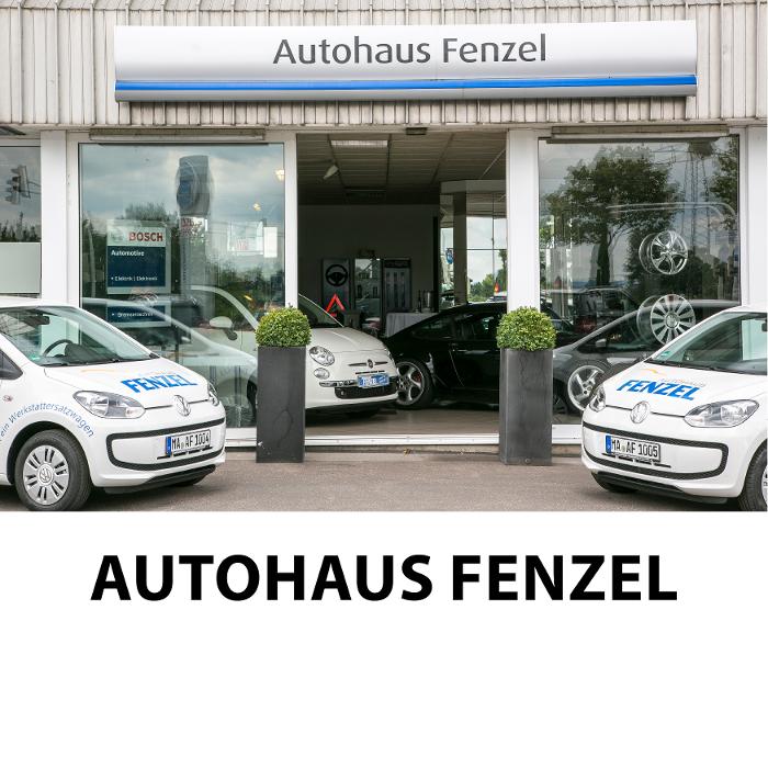 Bild zu Autohaus Fenzel GmbH in Mannheim