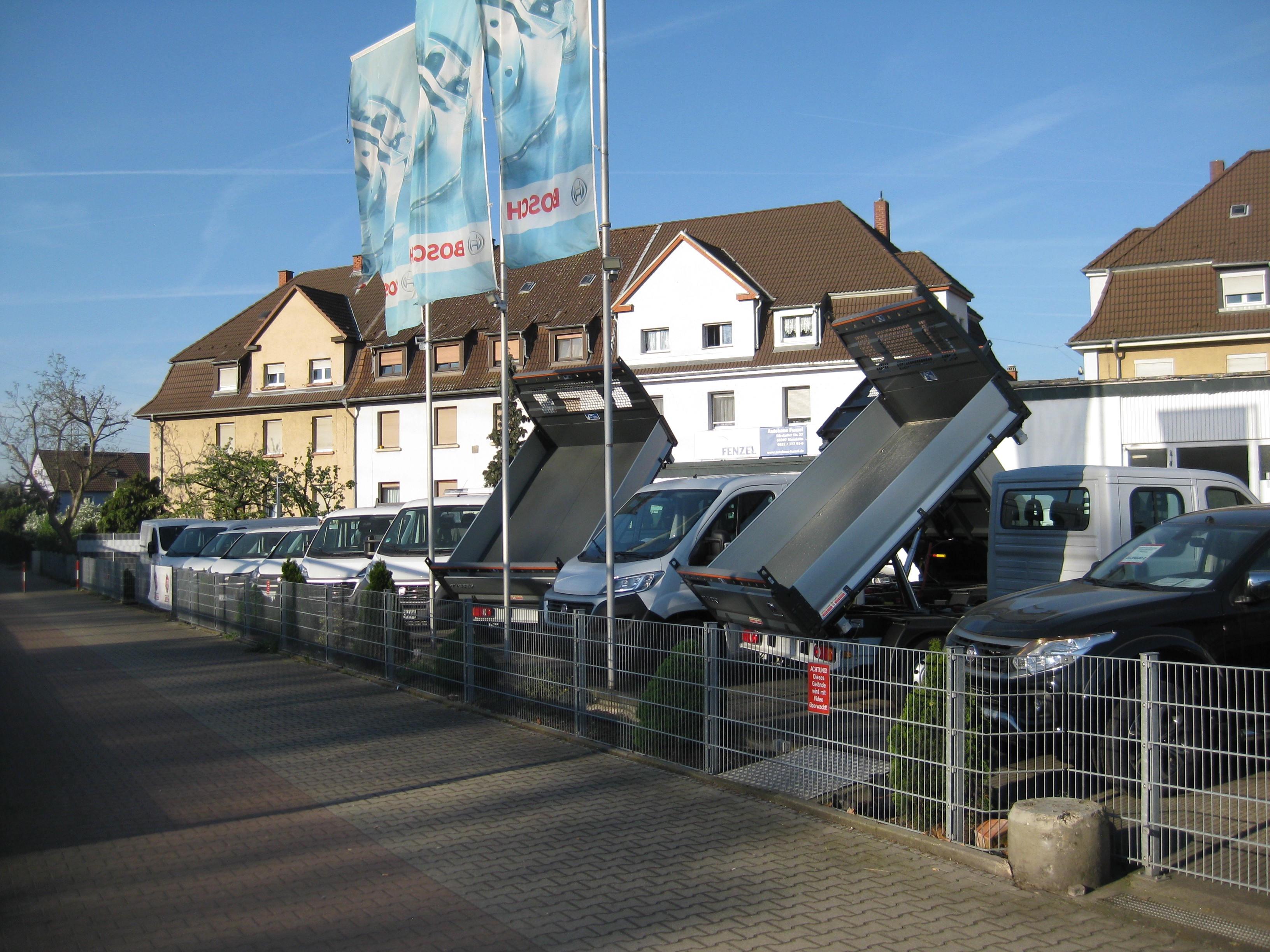 Fotos de Autohaus Fenzel GmbH