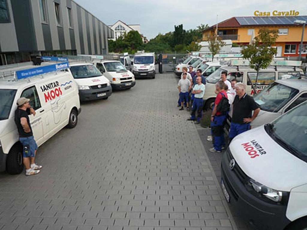 Heinrich Moos GmbH
