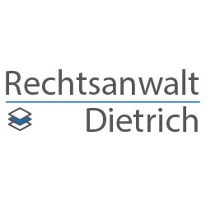Bild zu Rechtsanwalt Jürgen Dietrich in Offenbach am Main
