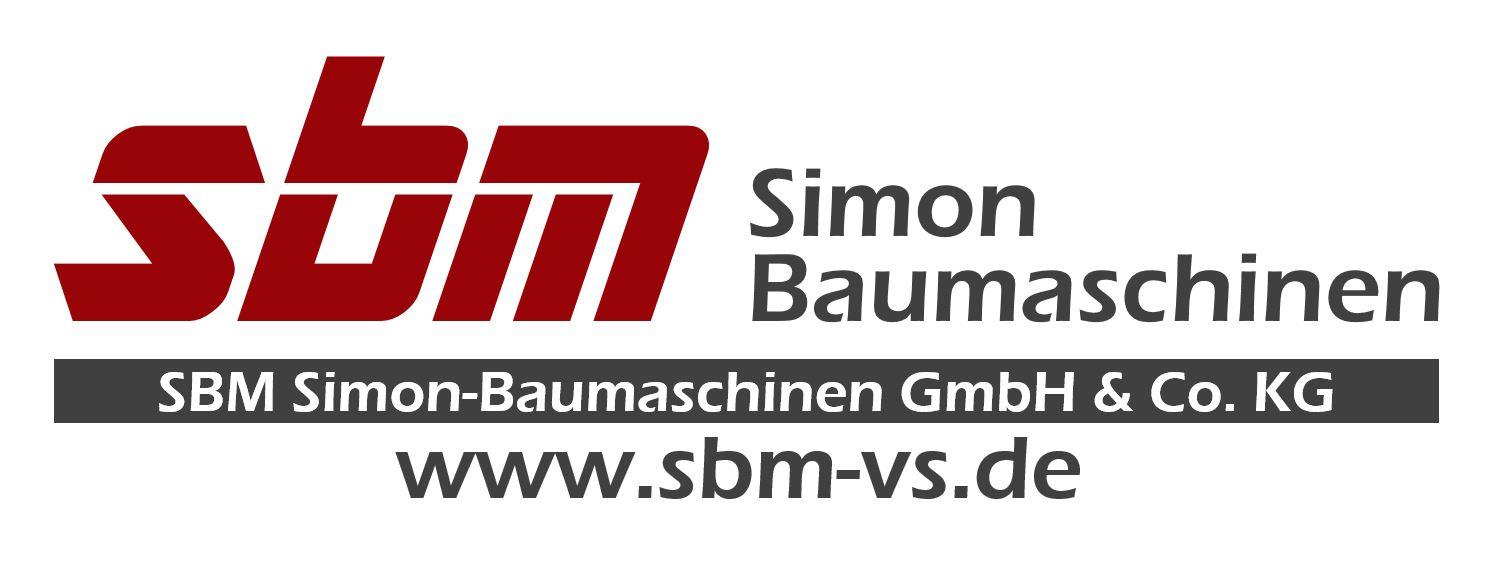 SBM Simon-Baumaschinen GmbH & Co. KG