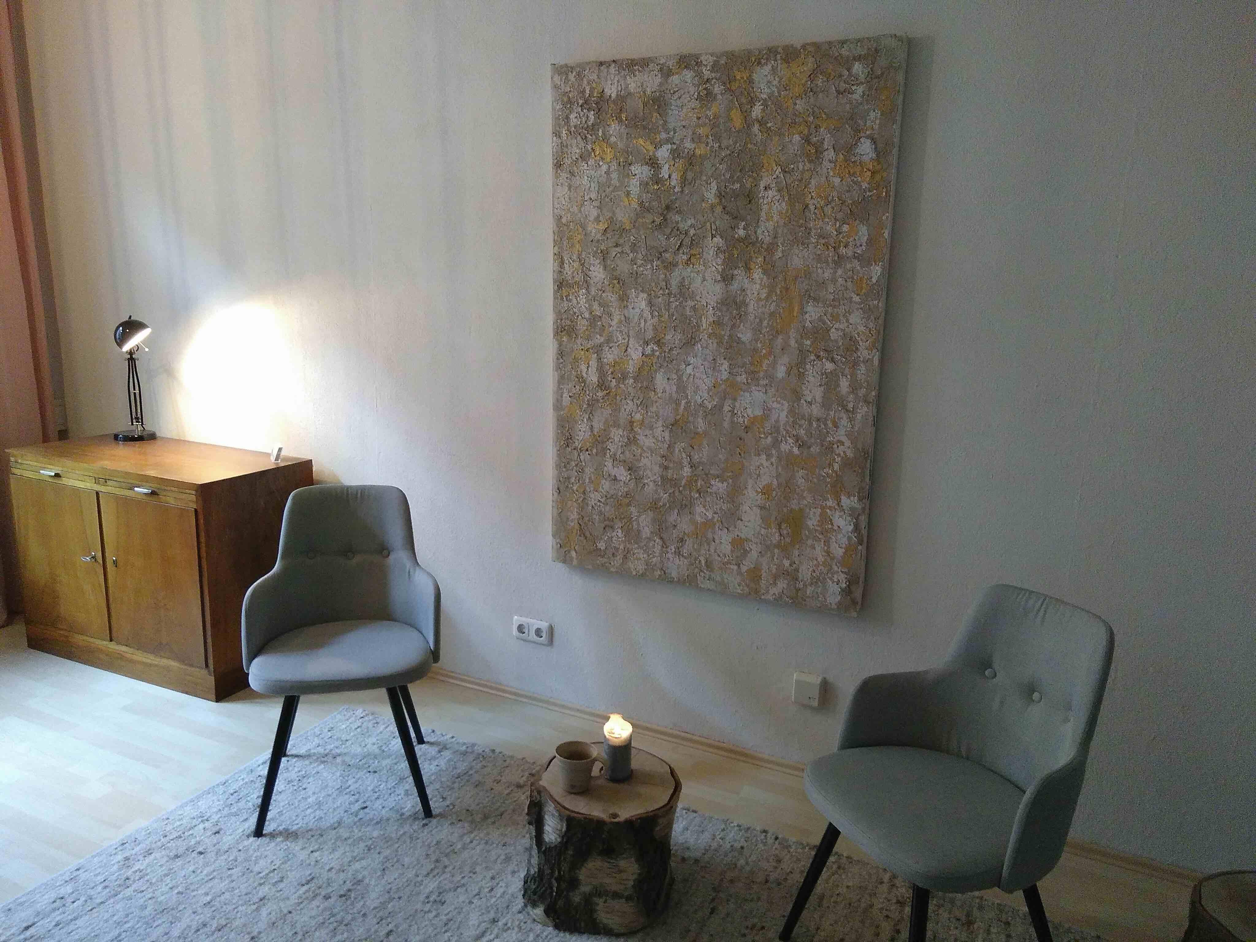 Foto de Assol Wonka - Praxis für Kommunikationstherapie, Systemische Therapeutin Dresden