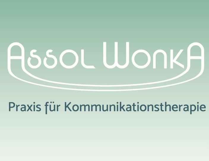 Assol Wonka - Praxis für Kommunikationstherapie, Systemische Therapeutin Dresden