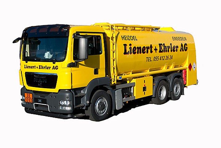 Lienert & Ehrler AG