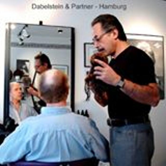 Bild zu Dabelstein und partner GmbH in Hamburg