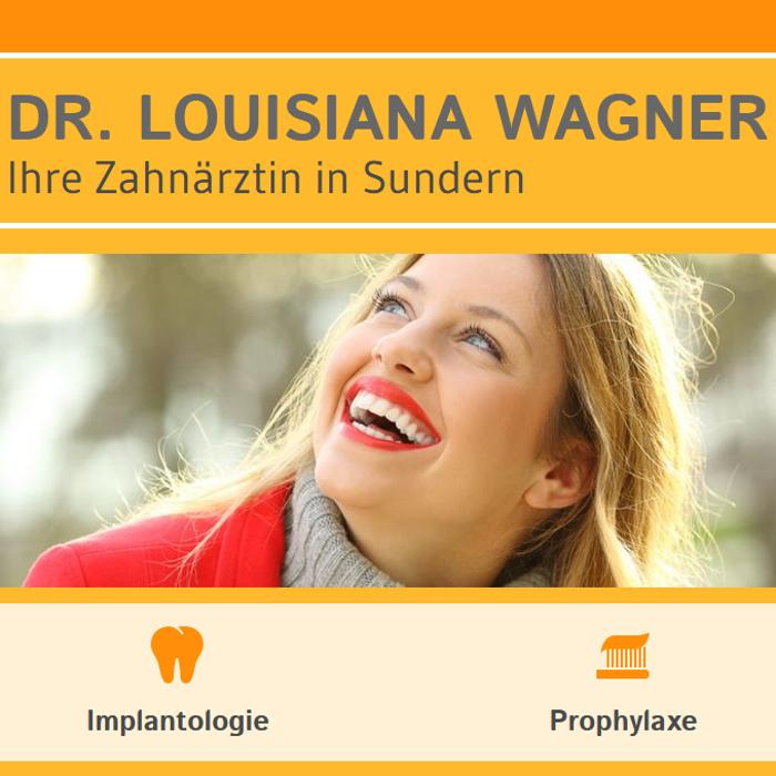 Bild zu Zahnarztpraxis Dr. med. stom. (Ro) Louisiana Wagner in Sundern im Sauerland