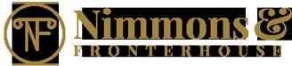 Nimmons & Fronterhouse, P.C.
