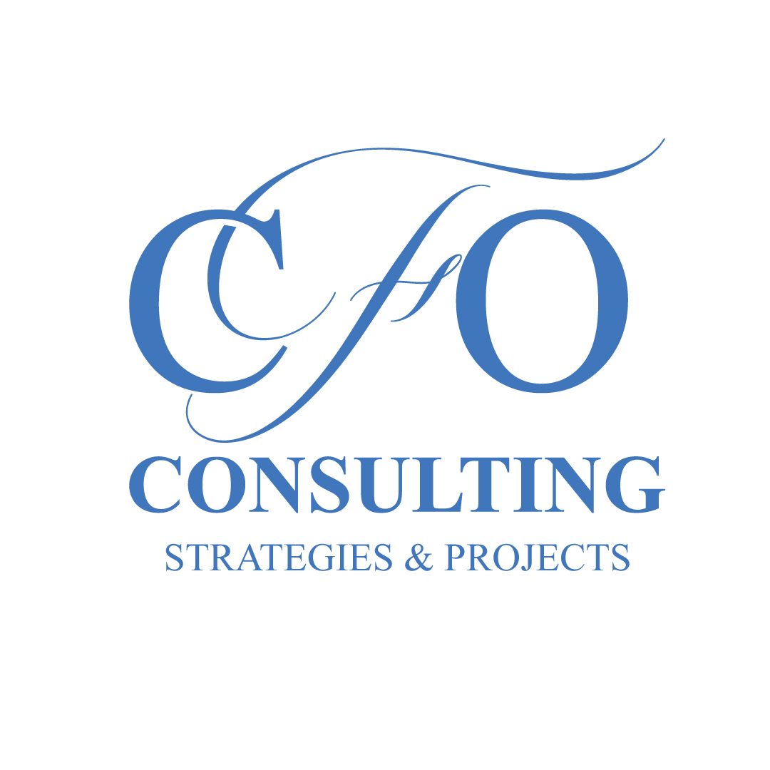 CFO CONSULTING - Strategies & Projects