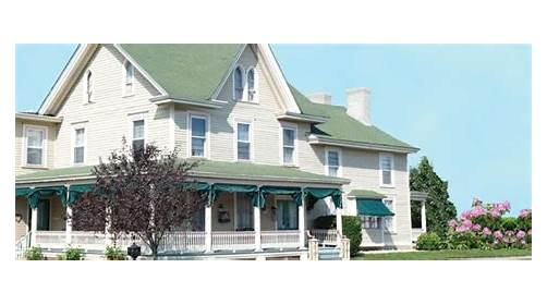 J. D. Thompson Inn Bed and Breakfast