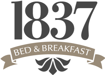 1837 Bed & Breakfast