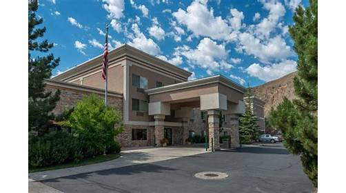 Wood River Inn & Suites