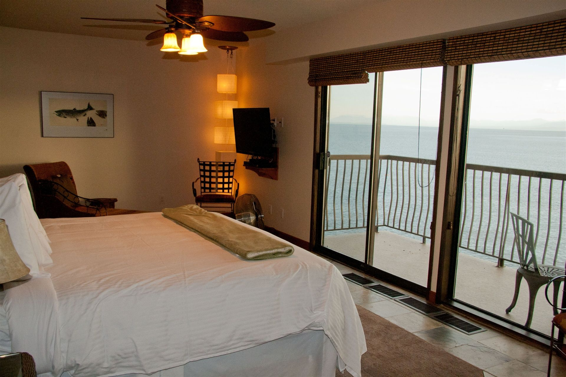 Four Winds Beach House and Spa