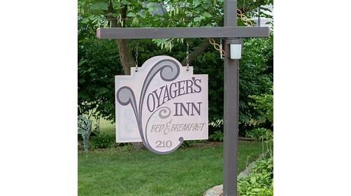 Voyager's Inn Bed & Breakfast