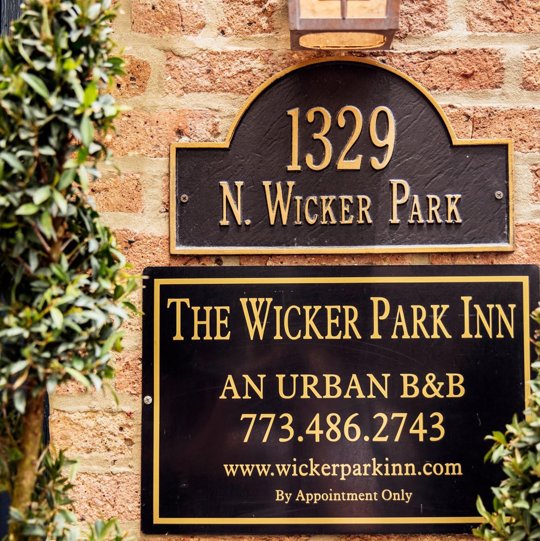 Wicker Park Inn