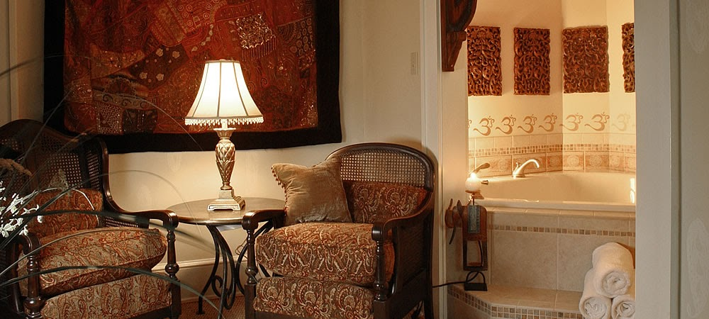 Zen Asheville Inn & Spa Retreat