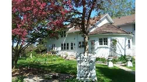 Ye Olde Manor House Bed & Breakfast