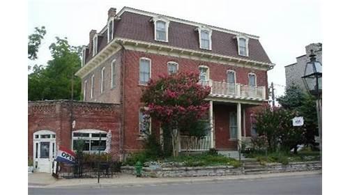 Main Street Inn B&B
