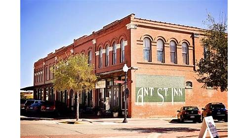 Ant Street Inn