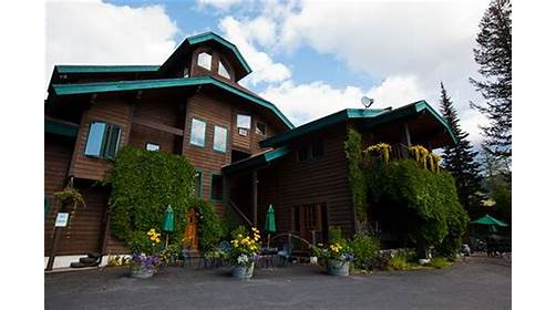 Kandahar Lodge at Whitefish Mountain Resort