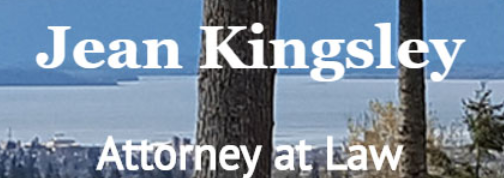Law Offices of Jean Kingsley - Bellingham, WA 98225 - (360)685-4250 | ShowMeLocal.com