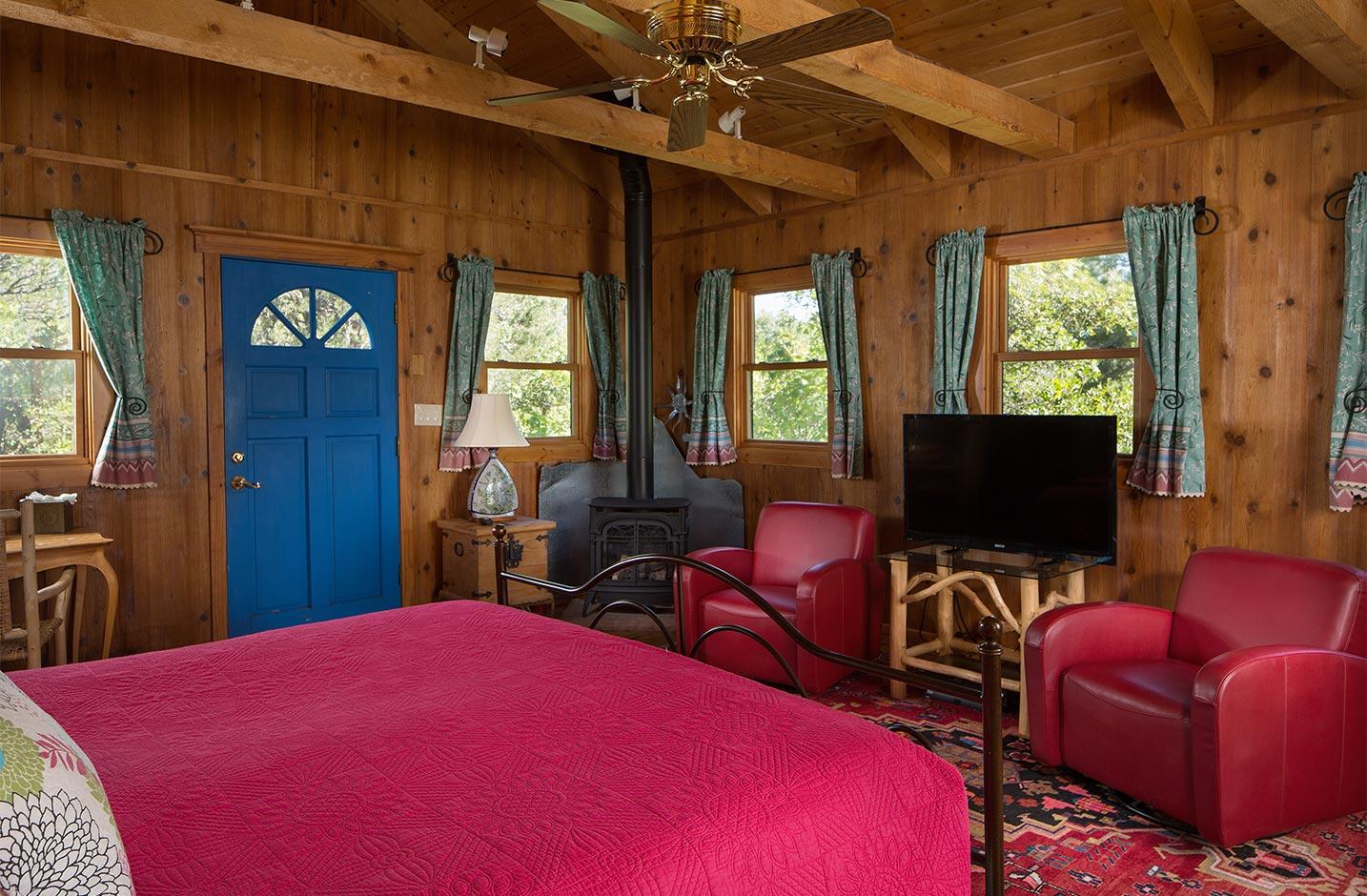 Blue Lake Ranch