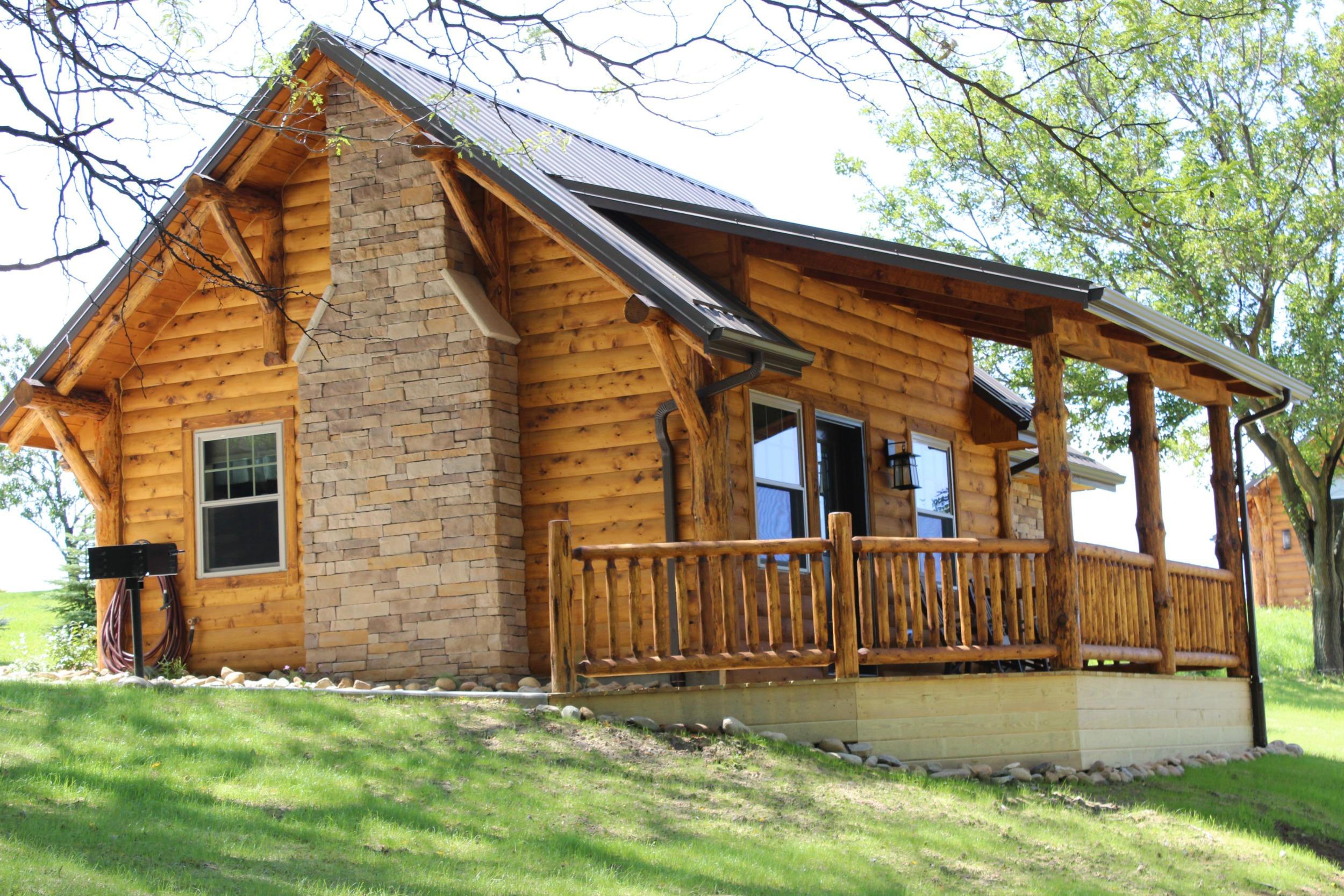 Coblentz Country Cabins
