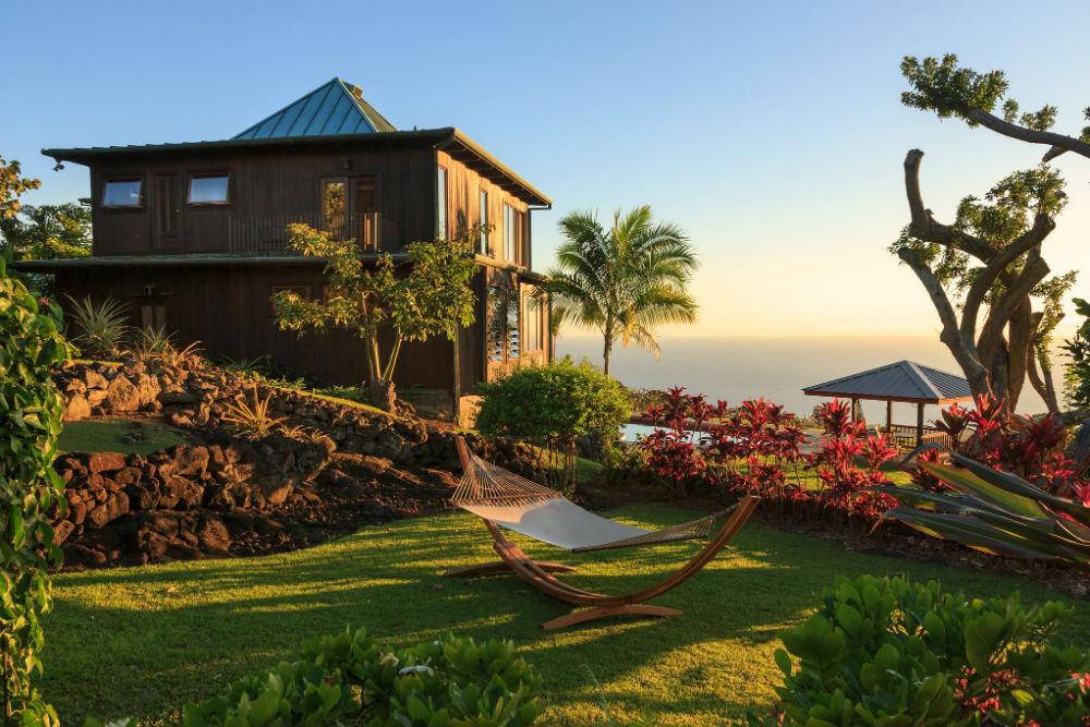 Holualoa Inn