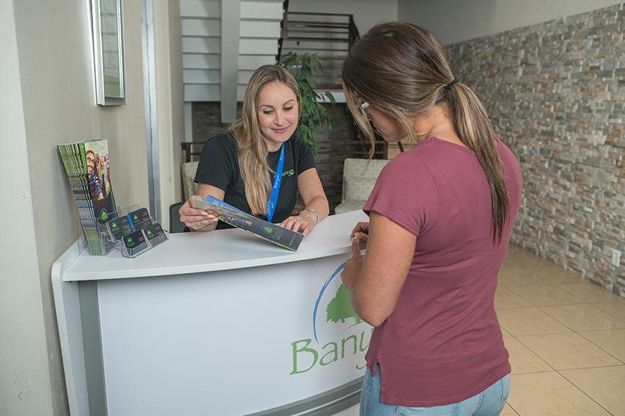 Banyan Drug Treatment Consultation Center Fort Lauderdale