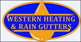 Western Heating & Rain Gutters