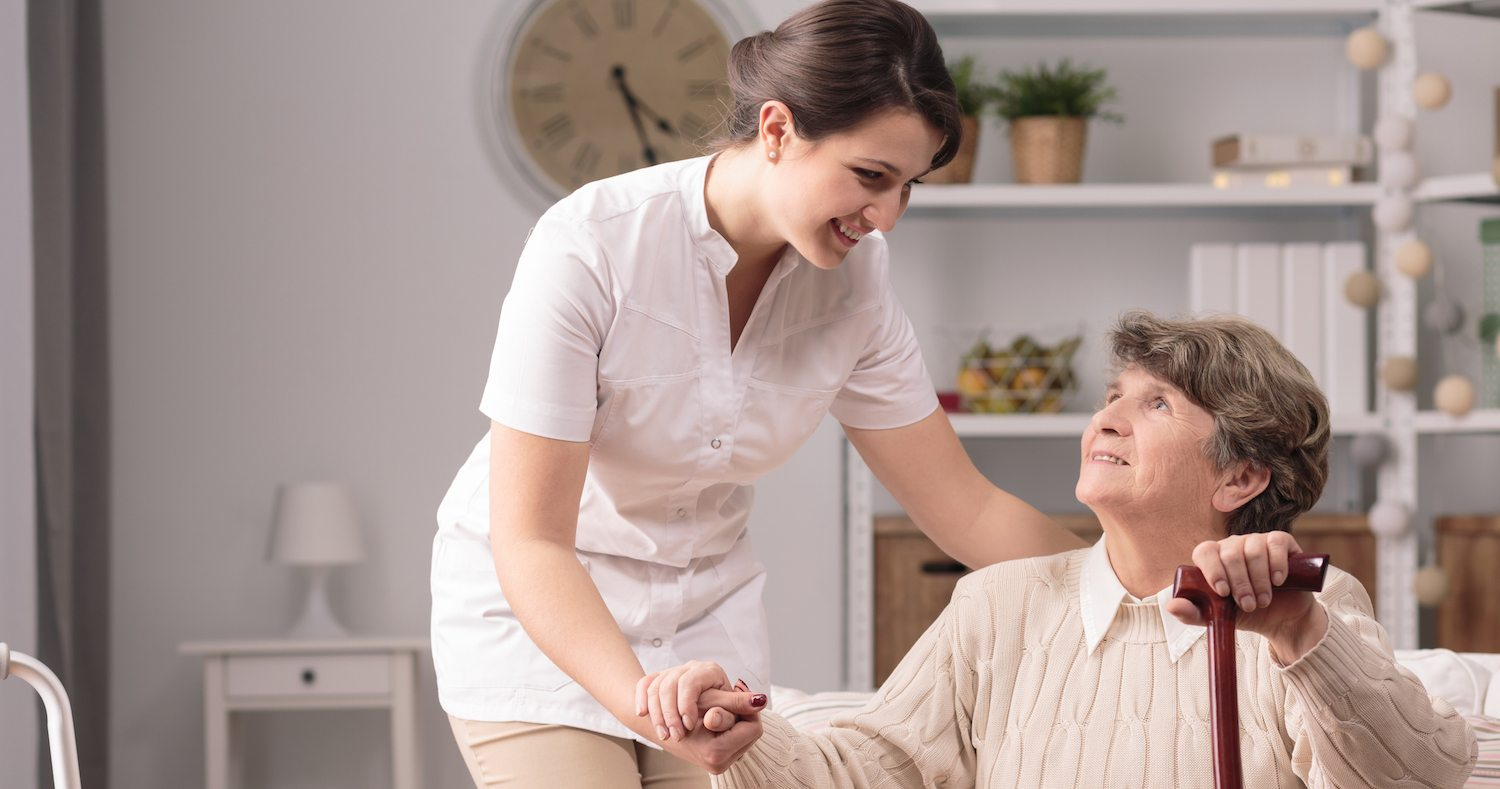 Assisting Hands Home Care - Hollywood