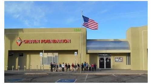 Griffin Foundation School District