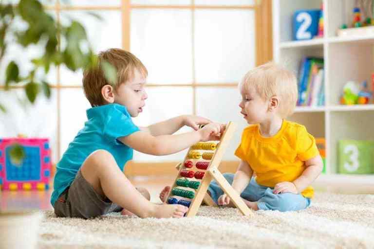 Abacus Early Learning Center - Carmel