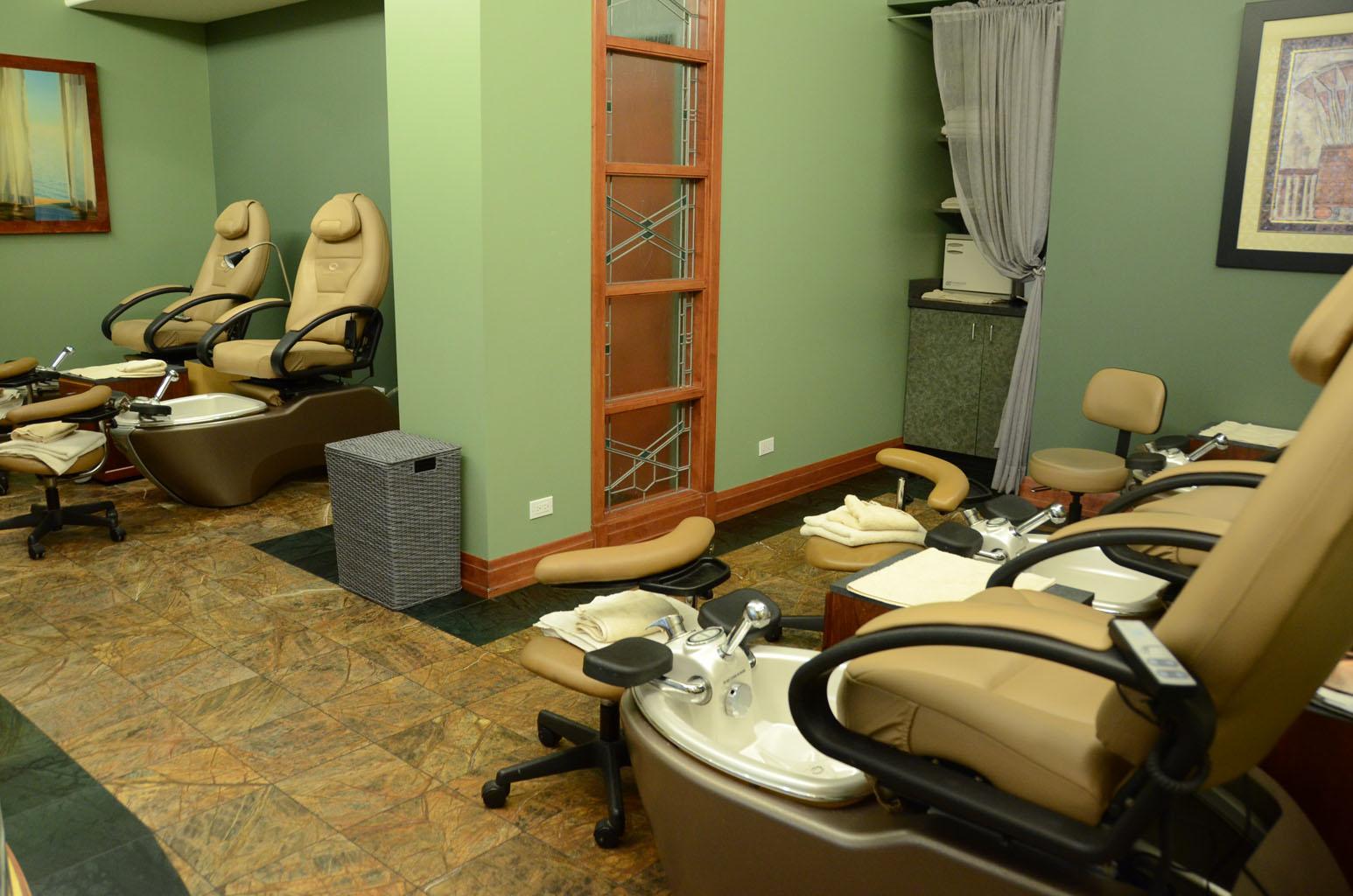 Zano Salon & Spa