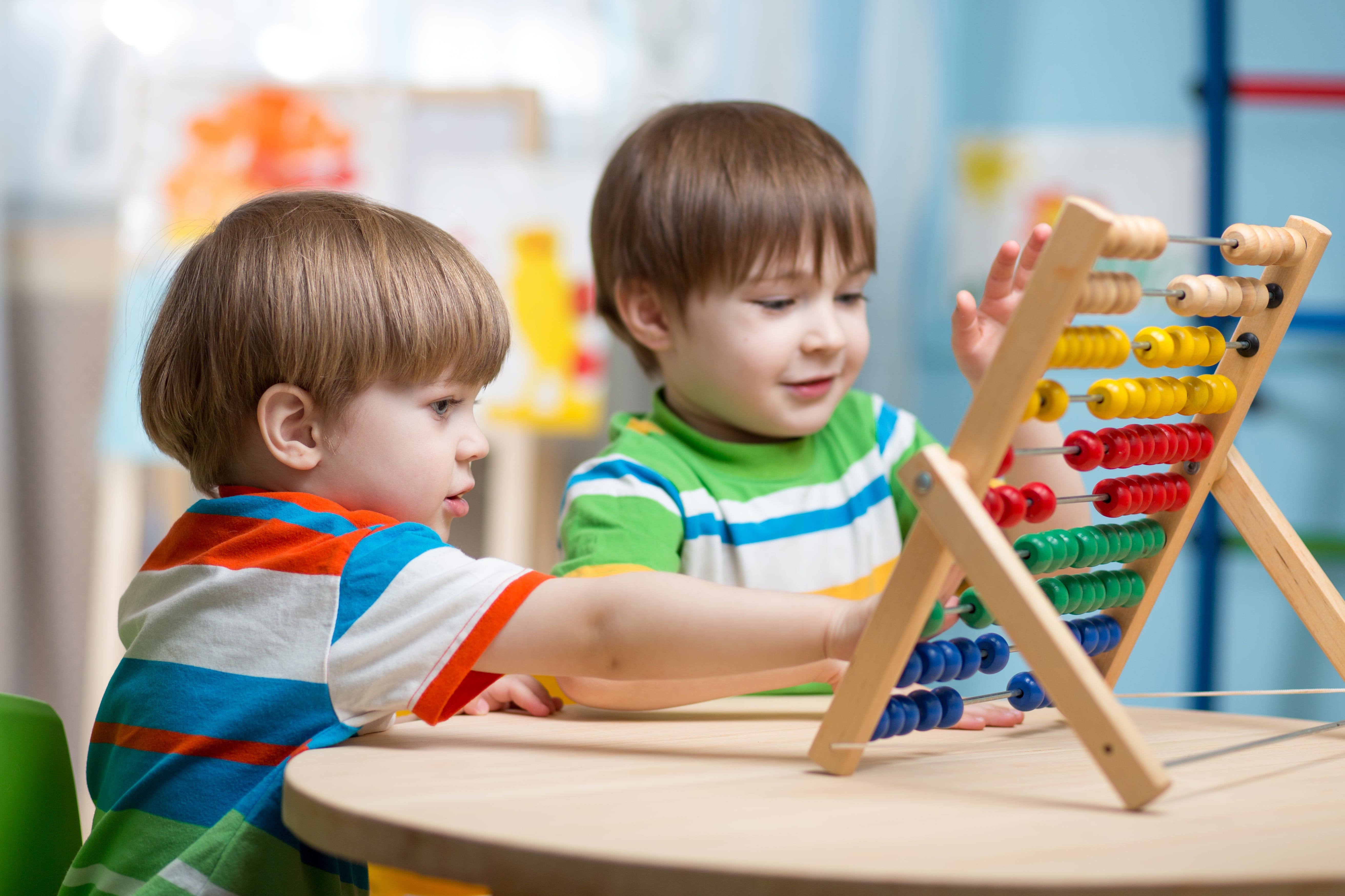 Abacus Early Learning Center - Indianapolis